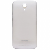 MS Standart Silicon Case DOOGEE Valencia 2 Y100 Pro White/transparent