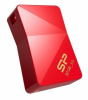 Накопитель USB 3.0 32GB Silicon Power Jewel J08 Red (SP032GbUF3J08V1R)