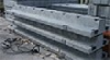 Beam reinforced concrete