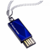 Накопитель USB 64Gb Silicon Power Touch 810 Blue (SP064GbUF2810V1B)