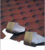 Bituminous tiles