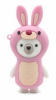 Накопитель USB Pretec i-Disk Kappi Rabbit 16Gb (KAP316G-RT)