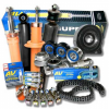 Car spare parts and accessories