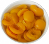 Peach canned