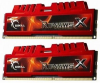Память G.Skill Ripjaws X 2x4Gb DDR3 2133MHz, PC3-17000, 11-11-11-30, 1.5V (F3-17000CL11D-8GBXL)