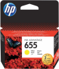 Картридж HP No.655 DJ 4615/4625/3525/5525 Black