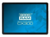 Накопитель SSD 120Gb GoodRam CX300 SATAIII TLC (SSDPR-CX300-120)