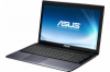 Notebook of Asus X55vd (X55vd-sx164d) Dark Blue