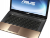 Notebook of Asus K75vj (K75vj-ty219h) Smoky