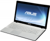 Notebook of Asus X75vc (X75vc-ty014d) White
