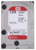 Жесткий диск 3TB WD Red WD30EFRX 64MB SATA6GB/S