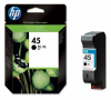 Картридж HP 45 black (51645AE)