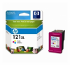 Картридж HP 121XL Color (CC644HE)