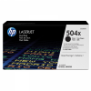Картридж HP 504x CM3530/CP3525 series black max DUAL PACK (CE250XD)