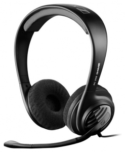 Гарнитура Sennheiser Communication PC 310