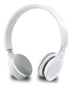 Гарнитура Rapoo Bluetooth Stereo H6060 white