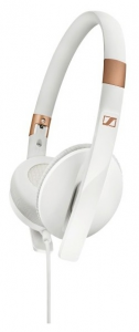 Навушники Sennheiser HD 2.30 G White