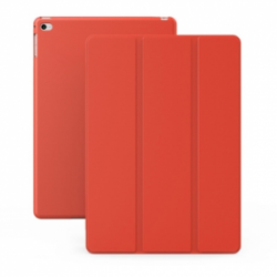 Khomo Dual Super Slim Cover iPad Air 2 Red