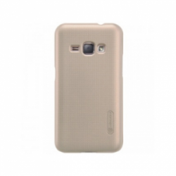 Nillkin Super Frosted Shield Samsung J1/J120 Gold
