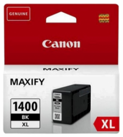 Картридж Canon PGI-1400 XL MB2040/MB2340 Black (9185B001)