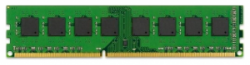 Память Kingston ValueRAM 1x4Gb DDR3 1600MHz ECC (KVR16LE11S8/4HB)