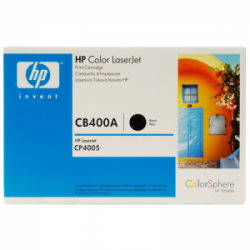 Картридж HP CLJ CP4005 black (CB400A)