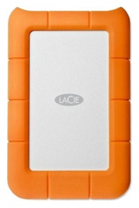 Накопитель SSD 250GB LaCie USB 3.0 (LAC9000490)