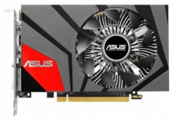 Видеокарта Asus GeForce GTX950 2Gb DDR5 Mini (GTX950-M-2GD5)