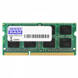 Память So-Dimm Goodram 1x2Gb DDR3 1600Mhz (GR1600S3V64L11/2G)