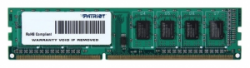 Память Patriot 1x8Gb DDR3 1600 MHz 1.35V (PSD38G1600L2)